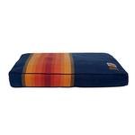 View Image 1 of Pendleton Grand Canyon National Park Dog Bed - Navy Blue
