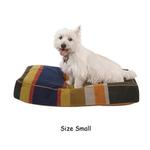 View Image 3 of Pendleton Badlands National Park Dog Bed - Olive