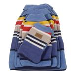 View Image 4 of Pendleton Yosemite National Park Dog Coat - Blue