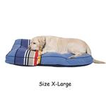 View Image 4 of Pendleton Yosemite National Park Dog Bed - Sky Blue