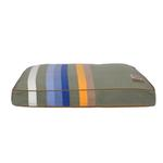 View Image 1 of Pendleton Rocky Mountain National Park Dog Bed - Sage