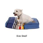 View Image 2 of Pendleton Yosemite National Park Dog Bed - Sky Blue