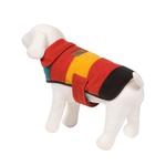 View Image 2 of Pendleton Ranier National Park Dog Coat - Red