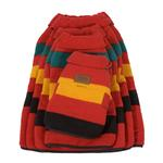 View Image 3 of Pendleton Ranier National Park Dog Coat - Red