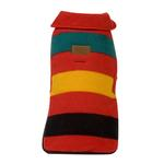 View Image 1 of Pendleton Ranier National Park Dog Coat - Red