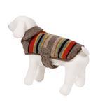 View Image 3 of Pendleton Yakima Dog Coat - Umber