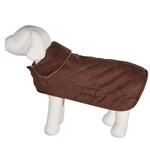 View Image 3 of Pendleton Yakima Dog Coat - Heather Green