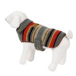 View Image 2 of Pendleton Yakima Dog Coat - Heather Green
