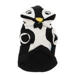 View Image 1 of Penguin Dog Hoodie by Dogo