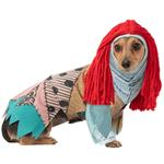 View Image 1 of Nightmare Before Christmas Sally Dog Costume