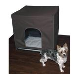 View Image 3 of Pet Gear Pro Pawty Indoor Dog Potty - Espresso
