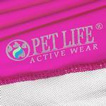View Image 7 of Pet Life ACTIVE 'Barko Pawlo' Performance Dog Polo - Pink