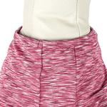 View Image 7 of Pet Life ACTIVE 'Warf Speed' Performance Dog T-Shirt - Pink Heather