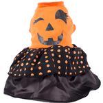 View Image 4 of Pet Life LED Lighting Halloween Dog Dress Costume