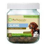 View Image 1 of Pet Naturals Calming Chews for Dogs and Cats