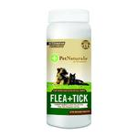 View Image 1 of Pet Naturals Flea and Tick Repellent Pre-Moistened Wipes