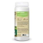 View Image 3 of Pet Naturals Flea and Tick Repellent Pre-Moistened Wipes