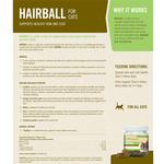 View Image 4 of Pet Naturals Hairball Cat Supplement