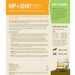 View Image 2 of Pet Naturals Hip + Joint Chews for Dogs and Cats