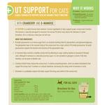 View Image 3 of Pet Naturals Urinary Tract Support for Cats