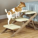 View Image 1 of Pet Studio 3-Step Metro RampSteps