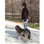 View Image 2 of PetSafe Solvit CareLift Dog Lifting Harness - Rear Only