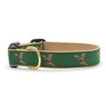 View Image 1 of Pheasant Dog Collar by Up Country
