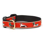 View Image 1 of Sitting Ducks Dog Collar by Up Country