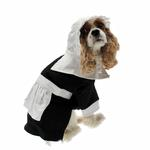 View Image 1 of Pilgrim Girl Dog Costume