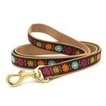 View Image 1 of Bella Floral Dog Leash by Up Country