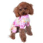View Image 1 of Piper Dog Pajamas - Yellow