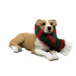 View Image 1 of Pit Bull Terrier Christmas Ornament