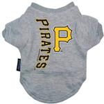 View Image 1 of Pittsburgh Pirates Dog T-Shirt