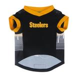 View Image 2 of Pittsburgh Steelers Performance Dog Shirt