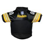 View Image 2 of Pittsburgh Steelers Premium Dog Jersey