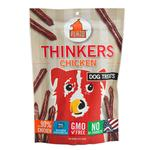 View Image 1 of Plato Thinkers Chicken Dog Treat