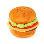 View Image 1 of P.L.A.Y. American Classic Dog Toy - Barky Burger