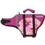 View Image 1 of Playa Pup Dog Lifejacket - Misty Pink