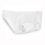 View Image 1 of Playa Pup Sun Protection Dog Shirt - White