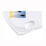 View Image 3 of Playa Pup Sun Protection Dog Tank - Palm Tree
