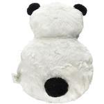 View Image 3 of Busy Buddy Pogo Plush Dog Toy - Panda