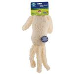 View Image 4 of Busy Buddy Pogo Plush Slap Happy Dog Toy