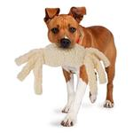 View Image 1 of Busy Buddy Pogo Plush Slap Happy Dog Toy