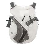 View Image 4 of Poochy Pouch White Dog Carrier