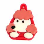 View Image 1 of Poodle Key Cover