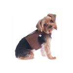 View Image 2 of Power Reversible Dog Harness - Camo & Brown
