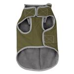 View Image 2 of Precision Fit Dog Parka - Bark