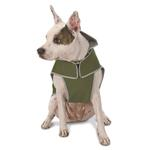 View Image 5 of Precision Fit Dog Parka - Bark