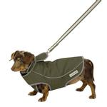 View Image 6 of Precision Fit Dog Parka - Bark