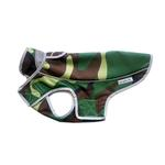 View Image 1 of Precision Fit Dog Parka - Camo